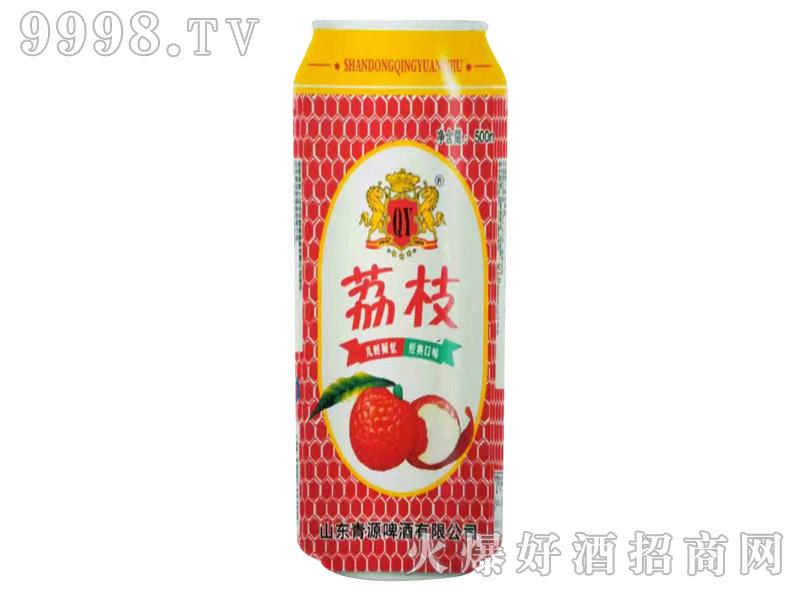 青源荔枝口味果汁500ml