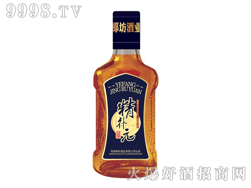 精补元露酒130ml