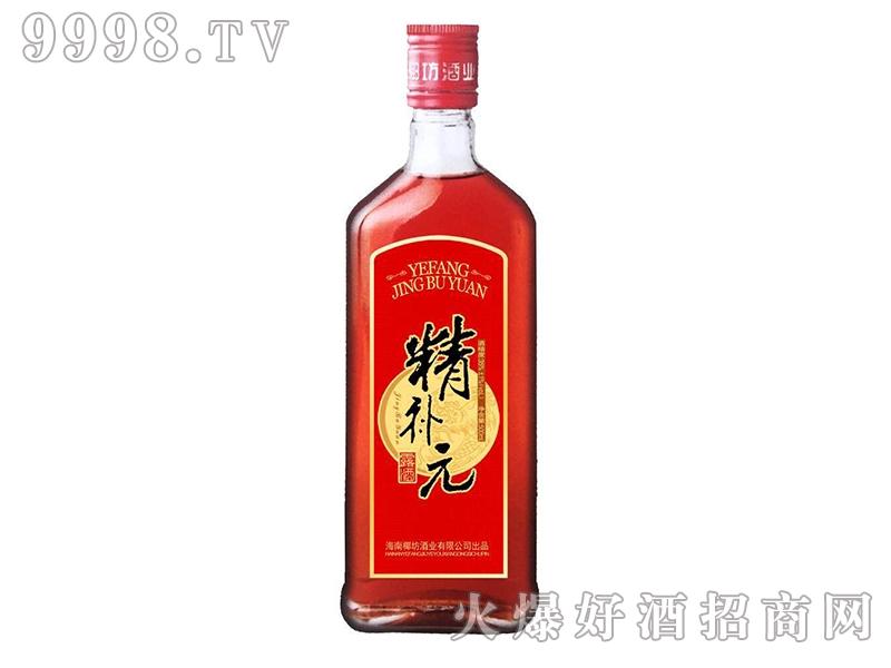 精补元露酒500ml