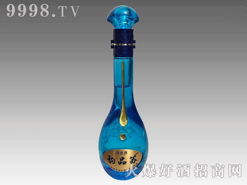 韵品苏原浆酒52°