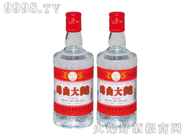 500ML新绵大曲酒