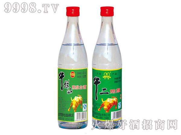500ML京星牛二陈酿酒