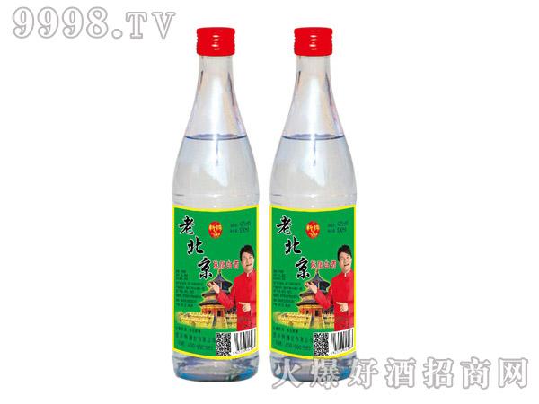 500ML京星老北京陈酿二锅头酒