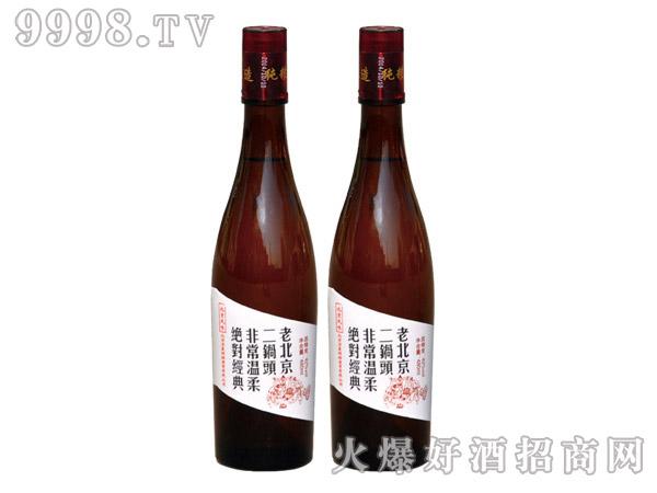 480ML京星老北京二锅头酒