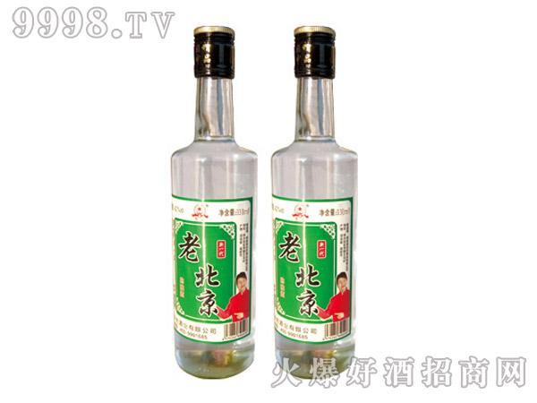 330ML京星老北京二锅头酒(新一代)