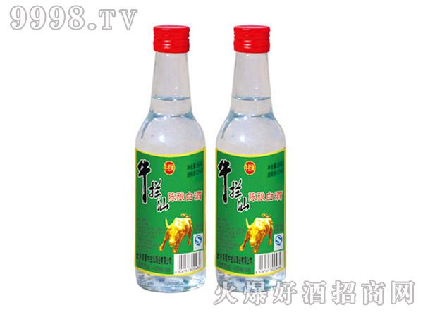 260ML京星牛二陈酿酒