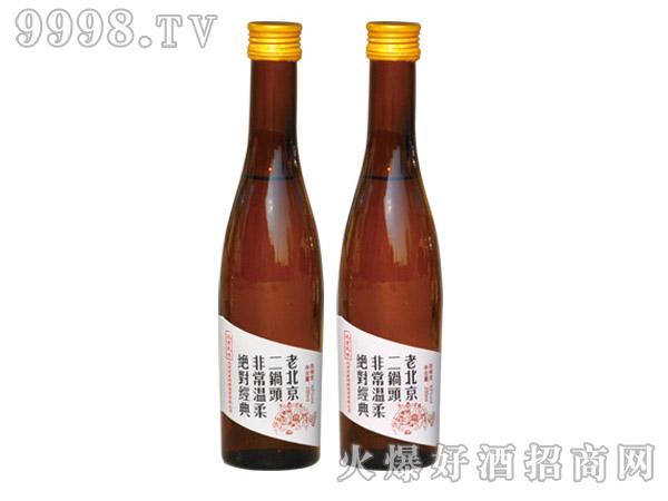 260ML京星老北京二锅头酒