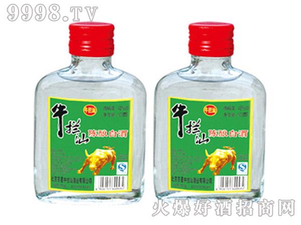 100ML京星牛二陈酿酒