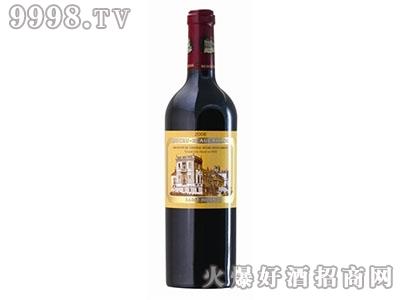 宝嘉龙二级干红葡萄酒Chateau Dcru Beaucaillou
