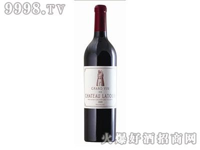 拉图酒庄干红葡萄酒Chataeu Latour
