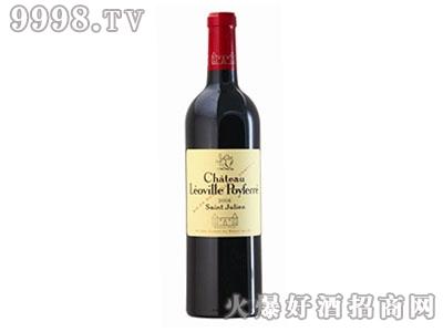 乐夫普勒酒庄干红葡萄酒Chateau Leoville-poyferre