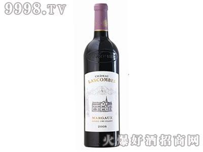 力士金二级干红葡萄酒Chateau Lascombes