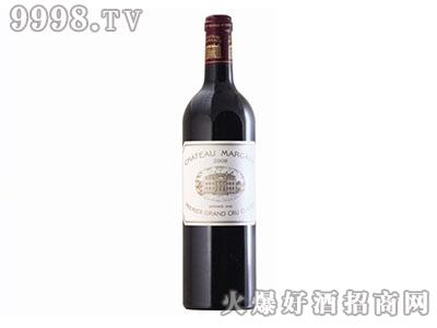 玛歌酒庄干红葡萄酒Chateau Margaux