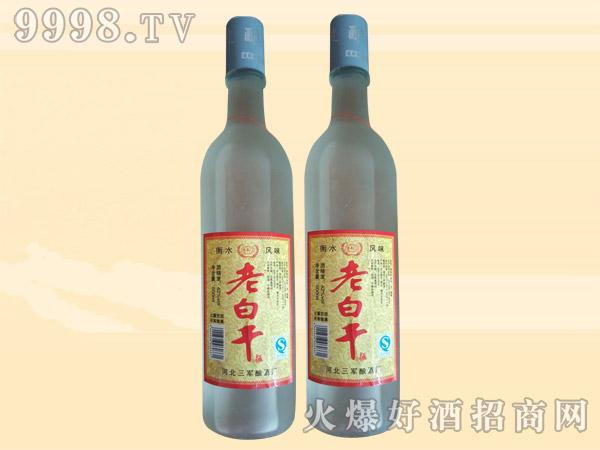玄武门老白干酒42度500ml