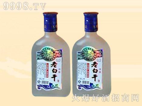 玄武门淡雅老白干酒56度248ml