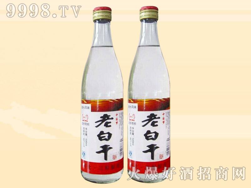 玄武门中国梦老白干酒500ml