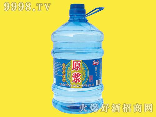 京宾楼原浆酒2.5L