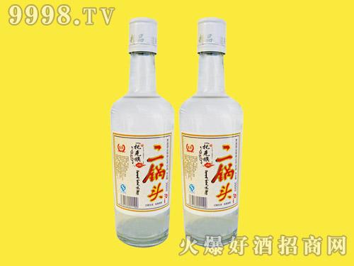 京宾楼二锅头酒350ml