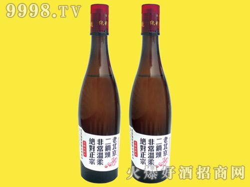 老北京二锅头酒480ml×12