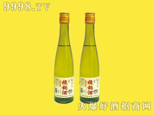 北京烧锅酒248ml