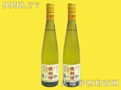 北京烧锅酒480ml
