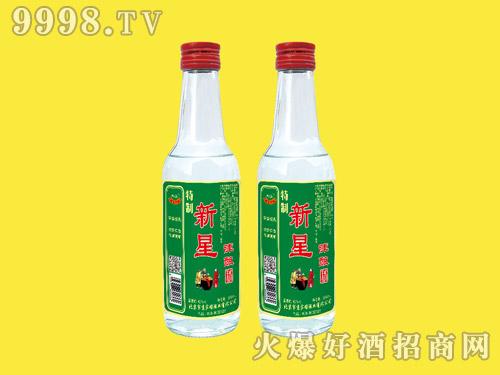 京宾楼特制新星陈酿酒260ml