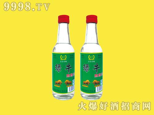 京宾绿牛陈酿酒260ml