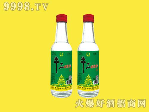 京宾牛二嫂陈酿酒260ml