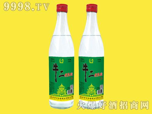 京宾牛二嫂陈酿酒500ml