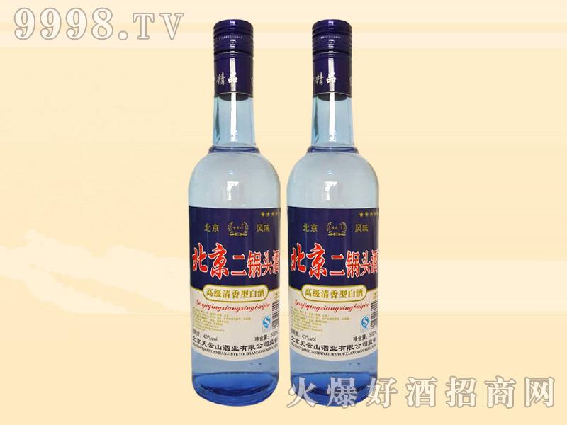 玄武门北京二锅头酒500ml