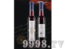 万鹭溪谷蓝莓酒・白色情人385ml