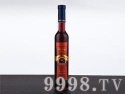 万鹭溪谷蓝莓酒・红钻