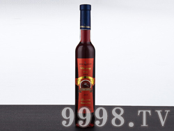 万鹭溪谷蓝莓酒・红钻385ml