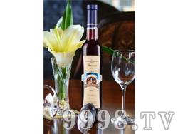 万鹭溪谷蓝莓酒・皇家贵族385ml