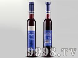 万鹭溪谷蓝莓酒・蓝色妖姬385ml