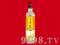 尚品参杞酒500ml