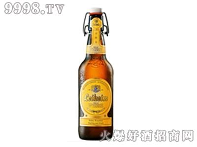 莱科姆小麦啤酒500ml