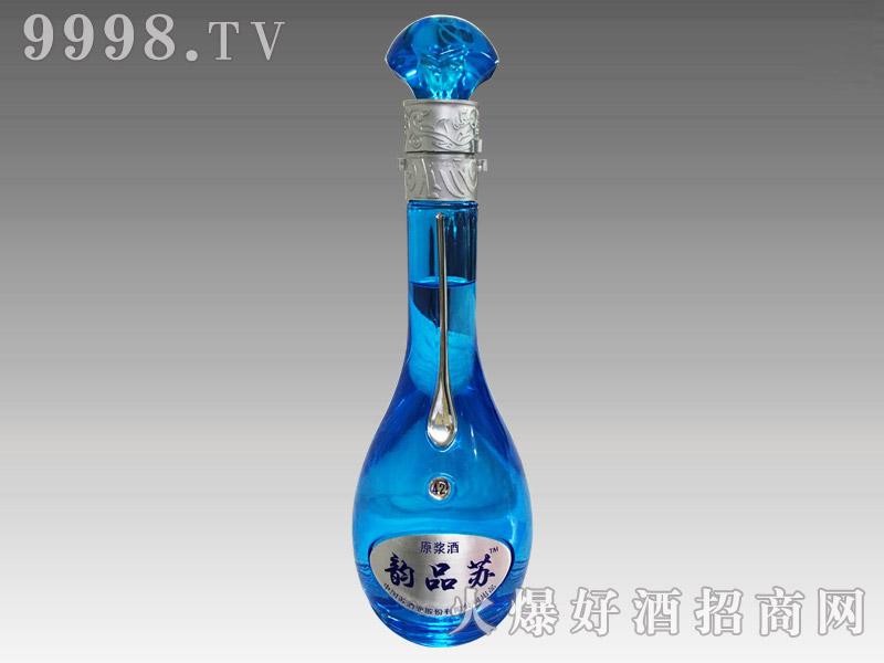 韵品苏原浆酒42°