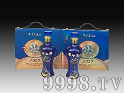 军中五粮酒1927