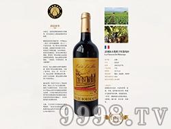 法国海天优质干红葡萄酒