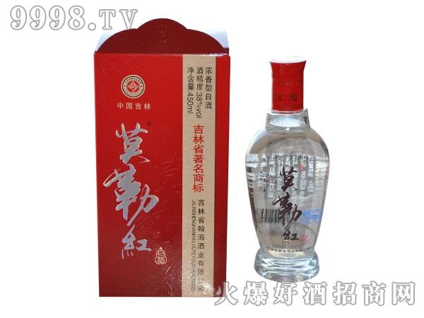 莫勒红酒450ml