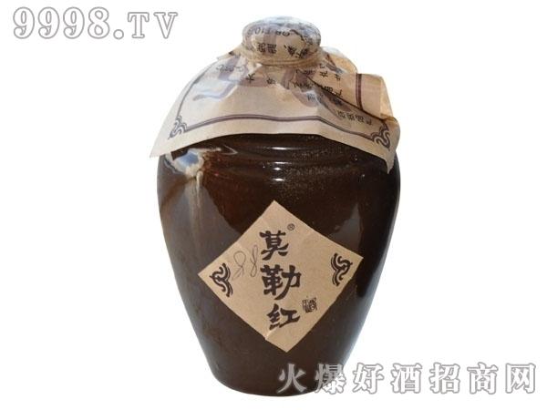 莫勒红酒(坛装)