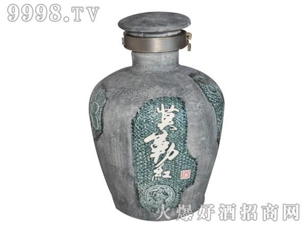 莫勒红酒坛装-白酒招商信息