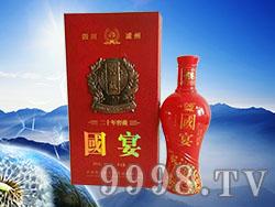 国宴酒38度