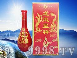 龙凤呈祥酒38度