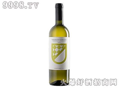 杰西城堡之维尔蒂克干白葡萄酒
