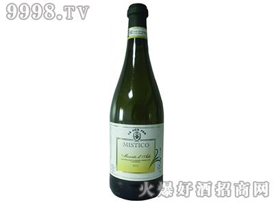 莫斯卡托白葡萄酒