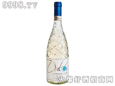 阿斯提莫斯卡托白葡萄酒