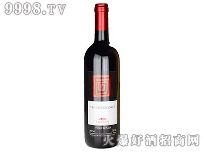 皮埃蒙特・老印象干红葡萄酒