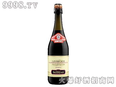 蓝沐斯红葡萄酒